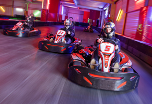 karting paris