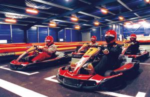karting les etards karting buffo 10 minutes sur circuit outdoor ou indoor