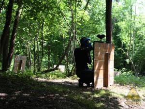 paintball guerard paintball one forfait 100 billes
